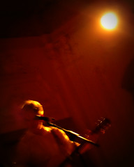 Tim Finn @ Bush Hall 12.7.15 (eskayfoto (aka Nomis.)) Tags: music london lumix tim concert live gig panasonic crop finn straighten lomoish ribbet timfinn bushhall crowdedhouse splitenz lx3 p1600490editribbetstraightencroplomoish p1600490