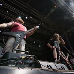 TOTAL ANNIHILATION - Metaldays 2015, Tolmin