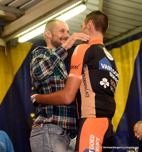 Kevin Hulsmans fiets aan de haak (33)