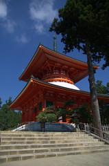 Dai-to Koya-San