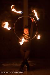 Spinurn 12/14/16 (Chris Blakeley) Tags: spinurn seattle gasworkspark flowarts flow fire hooper hoop hooping