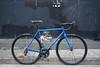 DeSalvo Steel Racer (Circles Japan) Tags: desalvo desalvocustomcycles chrisking chriskingbuzz simworks simworksbynitto handspunwheel hplusson