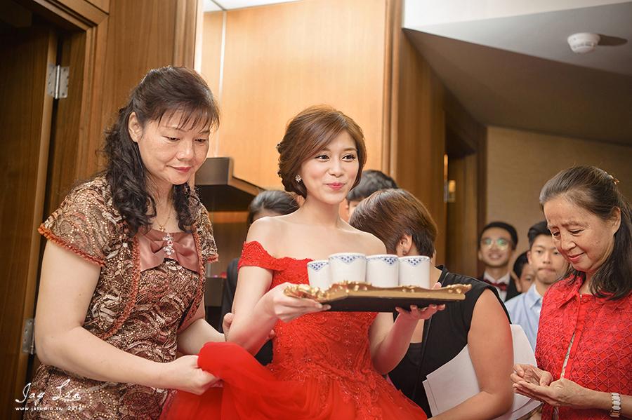 婚攝 台北遠企 遠東大飯店 台北婚攝 婚禮紀錄 婚禮紀實 JSTUDIO_0028