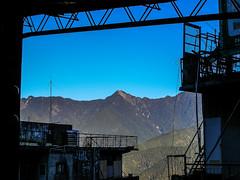 佳陽山  Jiayang Mountain, 3314m (l0001_2001) Tags: lishan 梨山 佳陽山 清晨 mountain taiwan