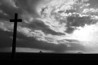 Le Mont st Michel et Tombelaine divins