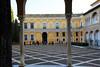 Real Alcazar (hans pohl) Tags: espagne andalousie séville architecture arches fenêtres windows bâtiments buildings alcazar