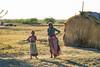 Agarya family in the saltpan - 1996 (wietsej) Tags: little rann kutch gujurat india agarya family saltpan minoltamaxxum9xi minolta28105mmf3545afxi kodakgold400