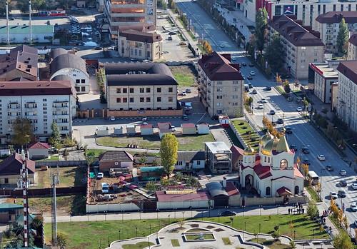 Grozny 14