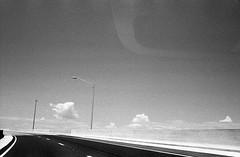 (jmphoto84) Tags: highway offramp blacktop rollei35 trix bw film id11