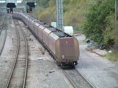 HTA 051115 (1) (Transrail) Tags: hta bogie hopper wagon ews didcot coal powerstation