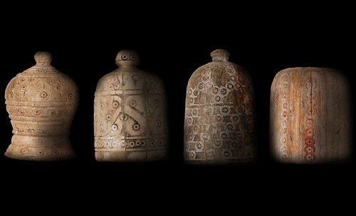 "Umbrales- Lejanos inicios en el paleolítico y versiones subsecuentes • <a style=""font-size:0.8em;"" href=""http://www.flickr.com/photos/30735181@N00/31678150684/"" target=""_blank"">View on Flickr</a>"