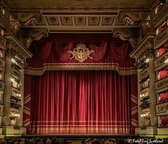 Teatro alla Scala, Milan (FotoFling Scotland) Tags: opera milan operahouse teatroallascala theatre fotoflingscotland