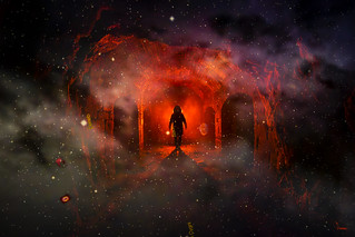 The Kiln at the End of the Universe