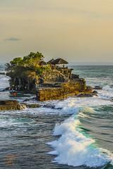 Bali, Tanah Lot (72JuSeMa12) Tags: jusema bali indonesia tanahlot puratanahlot temple canon eos 500d canon500d