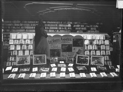 img823 (foundin_a_attic) Tags: belgium trade show bruxelles les vertes annees books advertisement 1946 ajcronin thegreenyears