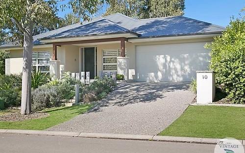 10 Mahogany Drive, The Vintage, Pokolbin NSW 2320