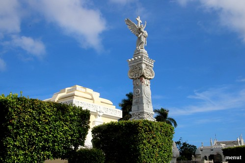 Cementiri de l'Havana II - Cuba - La Habana Cemetery II