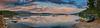 Συναρπαστική γαλήνη Exciting serenity (Dimitil) Tags: valtoudi pelion pelio coastalpelion milina milihna sea cove reflections clouds sky dramaticsky boats