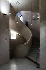 L'Esprit de l'Escalier (Clydomatic) Tags: escalier architecture muséeunterlinden colmar hautrhin