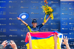 Second Place - Esteban Chaves (Serendigity) Tags: stage6 tourdownunder 2017 australia race sa southaustralia adelaide tdu cycling event