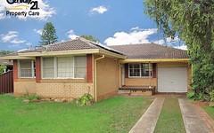81 Kent St., Minto NSW