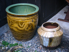 (reikonakamura) Tags: outdoor pottery canonpowershots45