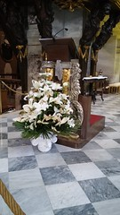 pomeriggio a vigevano (pineider) Tags: church upload foto catedral iglesia lg chiesa topless dentro vigevano cattedrale
