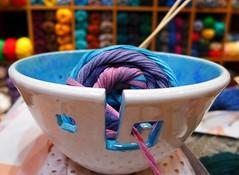 Wool nest! Handmade in Greece (sifis) Tags: city colour art wool shopping lumix knitting nest handmade knit athens hobby panasonic yarn greece cotton needles handknitting lx7 sakalak πλεκτό μαλλιά πλέξιμο πλέκω βελόνεσ σακαλάκ