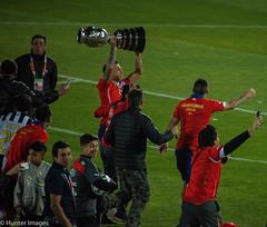 Copa Amrica, Chile 2015 (Hunter Images) Tags: chile santiago football nikon final fullframe fx copaamrica nikond610