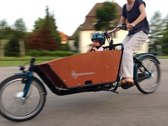 Kunos-Workcycles-Kr8 (@WorkCycles) Tags: family baby electric child assist customer cargobike bakfiets bakfietsen transportfiets workcycles kr8 pedalec