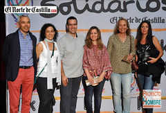 Gala Premios Solidarios KutxaBank de El Norte de Castilla