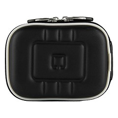 MATTE BLACK Durable Compact Tough Thick Shell Digital Camera Case fits Canon Powershot ELPH 530 , 520 , 340 , 330 , 320 , 130 , 115 , 110 , A4000 , A2600 , A2400 , A2300 , SX200 , SX260 , SX230 HS IS (ShoppingSecurelyOnline) Tags: 110 330 130 520 115 320 340 sx200 a4000 a2300 a2400 a2600 sx260 matteblackdurablecompacttoughthickshelldigitalcameracasefitscanonpowershotelph530 sx230hsis