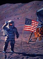 himom (Kronos9) Tags: moon space ufo luna nasa astronauta lem apolo
