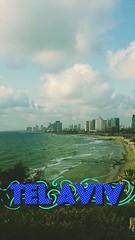 Tel Aviv (Keith Mac Uidhir  (Thanks for 3.5m views)) Tags: israel isral   izrael  israil        srael