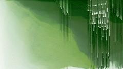 (Giovanne Ferreira) Tags: abstract green art arty arte abstractart contemporaryart wave spire spike abstrato espinho onda pontiagudo artecontemporânea pixelbomb