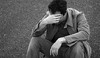 Sad Man (algotro) Tags: man male loss sadness pain hurt tears sad mourning crying relationship denial cry distress sorrow weeping grief mourn weep ache mournful heartbroken relation unbelief