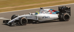 Felipe Massa (jason..mc) Tags: f1 silverstone formula1 motorracing motorsport 2015 britishgrandprix felipemassa williamsmartini