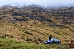 Rest and be thankful (Vijay_ktyely) Tags: scotland an argyle lochain beinn beinnanlochain restandbethankfulviewpoint