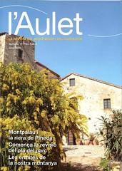 """Revista Aulet 10 Montnegre Corredor <a style=""""margin-left:10px; font-size:0.8em;"""" href=""""http://www.flickr.com/photos/134196373@N08/20159426492/"""" target=""""_blank"""">@flickr</a>"""