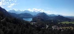 Baviera (Iaki Murua) Tags: paisajes lagos alemania montaas baviera