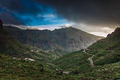 Masca (shaunmartin366) Tags: tenerife canaryislands masca valley barranca gorge switchback hairpin