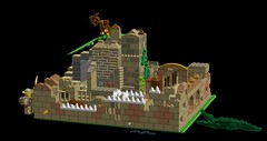 Treasure Quest1 (Isundov) Tags: lego legoideas moc legocreations