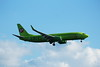 VP-BUL S7 DME-LCA B737 (rekabencze) Tags: s7 airlines airplane aircraft boeing 737 domodedovo moscow larnaca cyprus