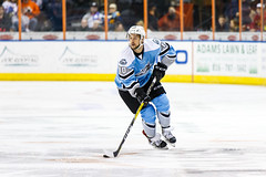"Missouri Mavericks vs. Alaska Aces, December 16, 2016, Silverstein Eye Centers Arena, Independence, Missouri.  Photo: John Howe / Howe Creative Photography • <a style=""font-size:0.8em;"" href=""http://www.flickr.com/photos/134016632@N02/31607638212/"" target=""_blank"">View on Flickr</a>"