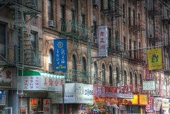 China Town #NewYork #USA #HDR #tonemapping (graser.robert) Tags: china chinatown hdr highdynamicrange newyork ny nyc parkgott unitedstates usa robertgraser artist tonemapping tonemapped street view streets streetphotography photography colored color colors