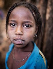 Etiopia (mokyphotography) Tags: etiopa ethnicity etnia ethnicgroup ritratto portrait people persone girl ragazza konso village villaggio omovalley valledellomo viso face