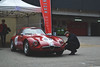 TZ1 (old school brain) Tags: alfa romeo giulia tz1 racing corse race historic classic car cars automobili gentleman drivers imola retro rare
