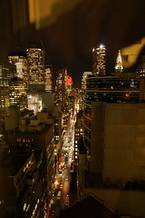 View from apartment window (Franklyn W) Tags: nyc newyorkcity manhattan christmas winterholidays fifthave cassa twitter
