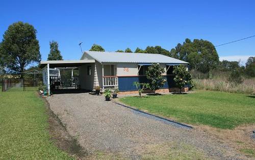 36 Wangaree St, Coomba Park NSW 2428