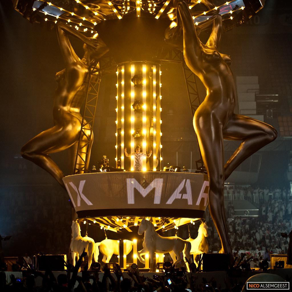 Sensation - welcome to the Pleasure Dome